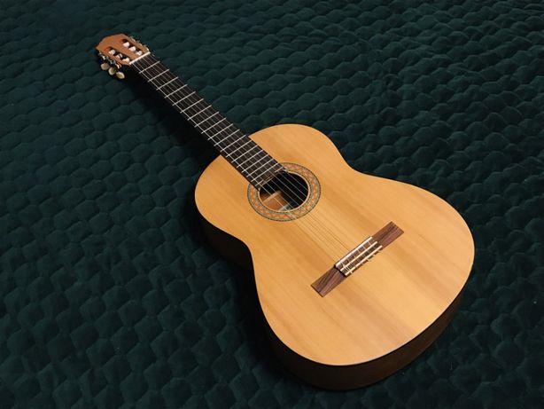 Gitara klasyczna Yamaha C30M 4/4 jak nowa, do nauki i dalszego rozwoju