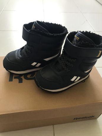 Зимові чоботи Reebok