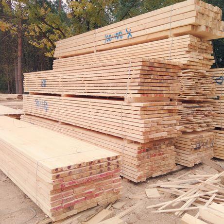 Drewno Konstrukcyjne Więźba Kantówki Budowlane Belki