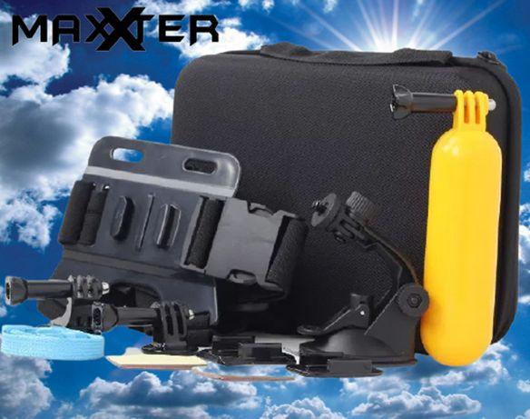 Akcesoria Do kamery Sportowej MAXTER 10