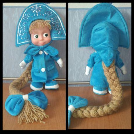 Интерактивная кукла Маша .