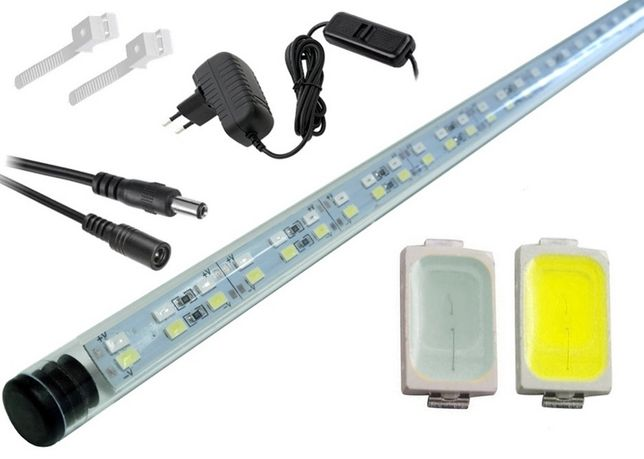 Świetlówka LED akwarium 5630 50cm SLIM MIX B-N I