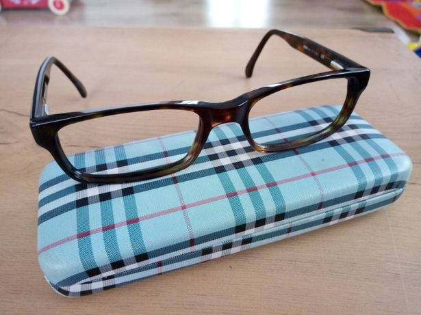 Oprawki okulary Binokl