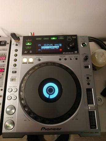 CDJs 850 Pioneer