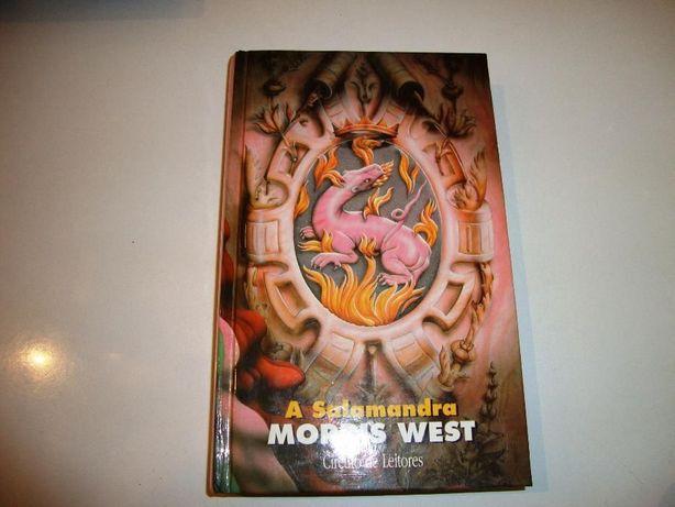 Morris West. A Salamandra