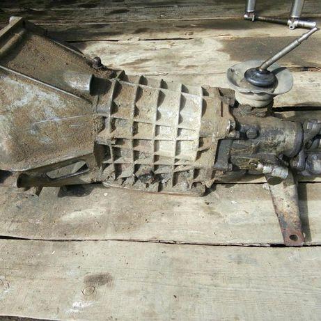 Продам КПП ваз 2101-07 завод