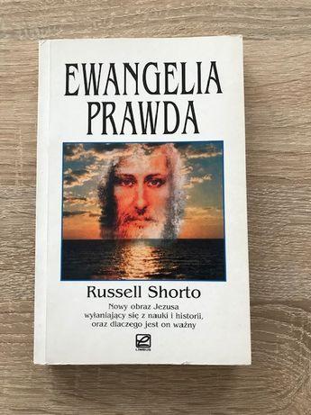 """Ewangelia Prawda"" Russell Shorto"