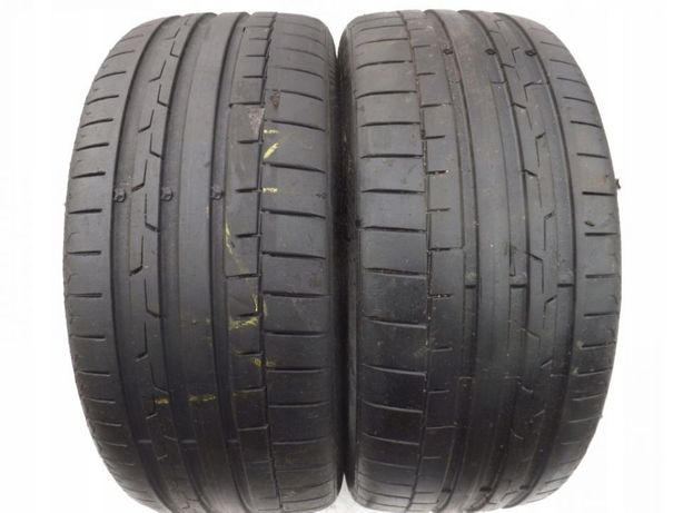 Continental SportContact6 225/35 ZR19 88Y 2019