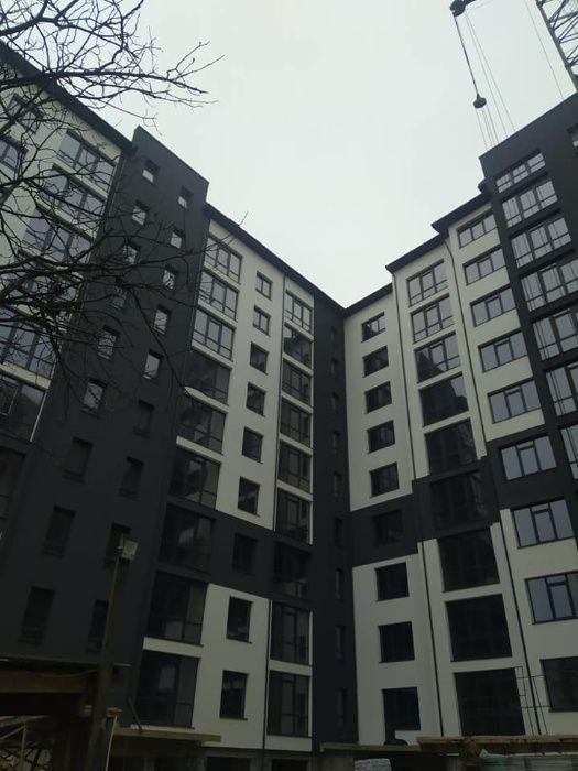 2 кімнатна квартира на Галицькій біля Овена Ивано-Франковск - изображение 1