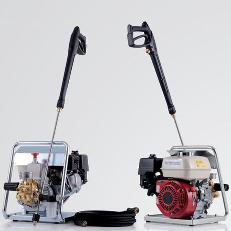 Máquina Lavar Alta-Pressão KRANZLE // PROFI JET B10/200
