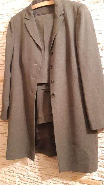 Komplet Żakiet +spodnie 42