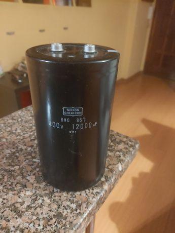 Vendo condensadores para Shr ou Ipl
