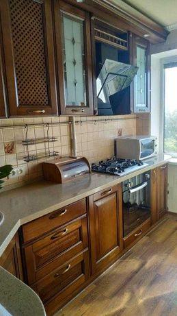 Продам квартиру Левобережный-3, с ремонтом.