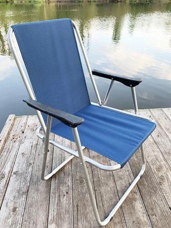 Кресло раскладное для пикника рыбалки дачи