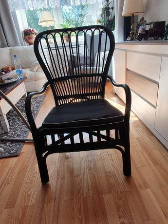 Fotel pokojowy lub do ogrodu