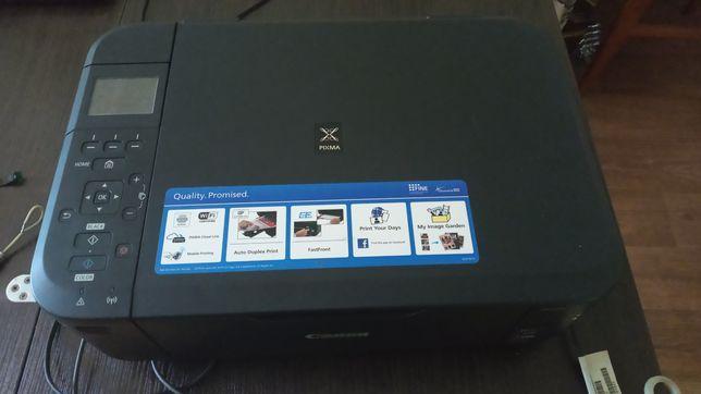 Принтер. МФУ Canon mg 4240