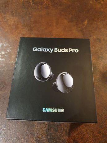Słuchawki Samsung  Galaxy buds PRO Nowe