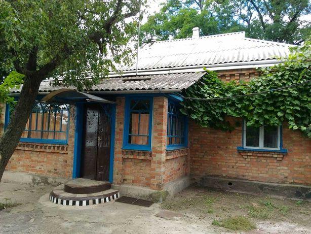 Продам капитальный дом в г. Переяслав
