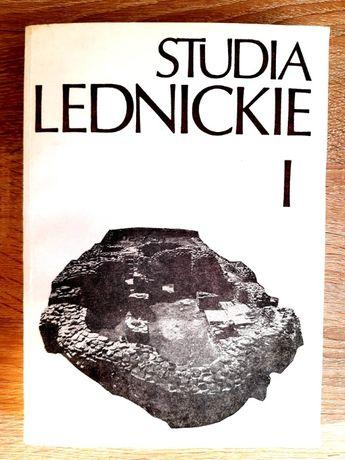 Studia Lednickie I - Muzeum Pierwszych Piastów na Lednicy