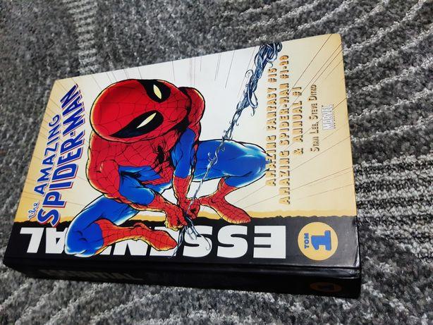 Essential Amazing Spider-Man, Vol. 1 Stan Lee