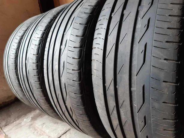 Летние шины резина б/у 225/45 R17 Bridgestone Turanza