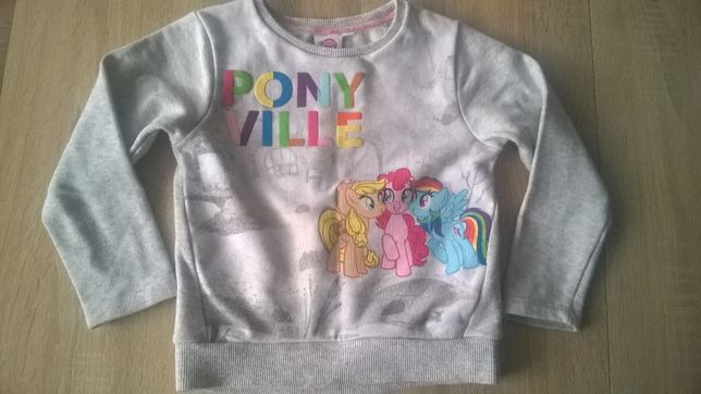My Little Pony i Trolle