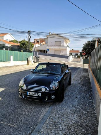 MINI Cooper D Cabrio - 11