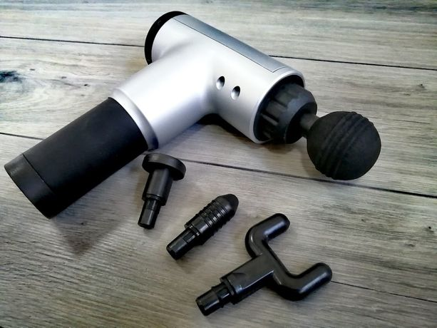 Masażer Wibracyjny Fasial GUNS KH-320 FITNESS Massage gun