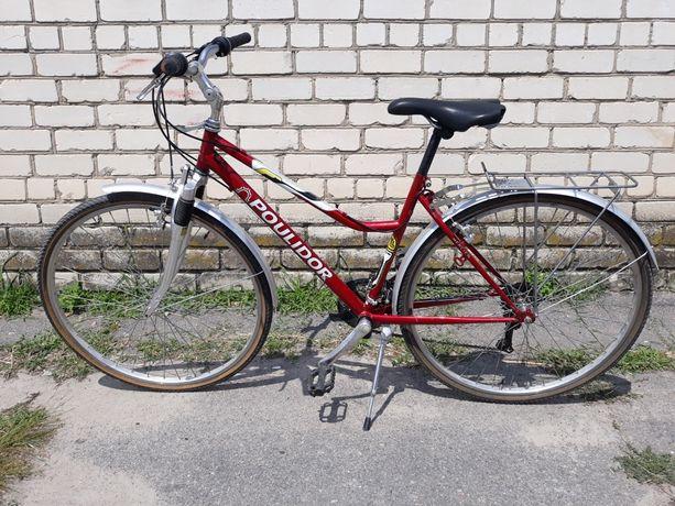 Велосипед дорожный Poulidor