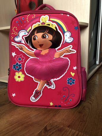 Детский школьный рюкзак,портфель в школу,ранец