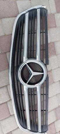 Решетка Mercedes V-class,