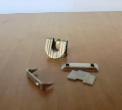 Крючки для шитья, крючки большие ссср, 4шт одним лотом, шитье