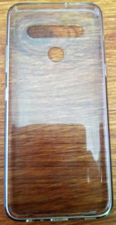 Capa Silicone LG K41S Nova