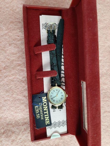 Relógio senhora Montine