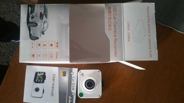 Kamera samochodowa Rejestrator jazdy 1080p full HD