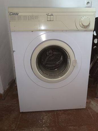 Maquina secar roupa Candy