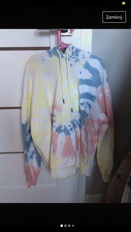 Bluza tie dye new yorker s/m