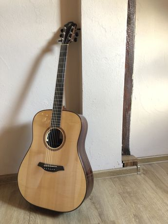 Gitara elektroakustyczna Furch Limited 2017 Dreadnought