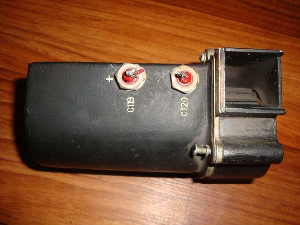 Двигун турбіна Д-6-6б