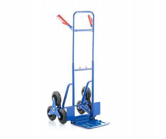 Wózek Transportowy Schodowy Młynarka do 250 kg