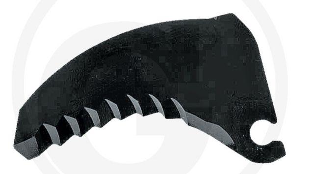 Nóż do prasy zwijającej Krone 275.9951 Produkcja Granit Germany