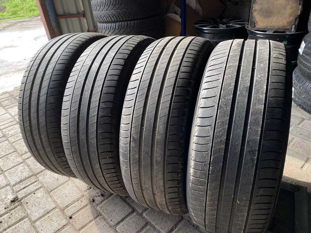лето 225/55/R18 2018г Michelin Primacy 3 4шт шины шины летние
