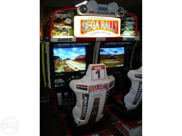 Maquinas Diversão Arcade Colocamos à exploração