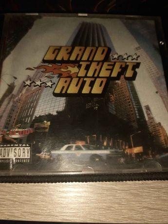 klasyk Grand Theft Auto 1
