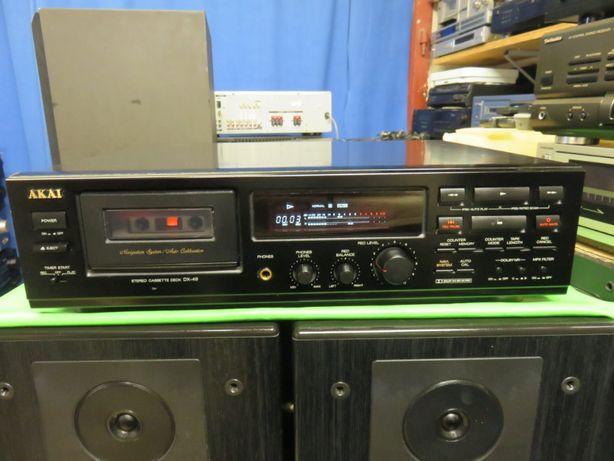 Deck Magnetofon AKAI DX-49