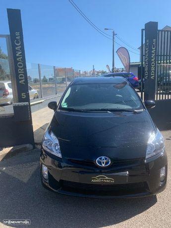 Toyota Prius 1.8 Premium+Pele+GPS