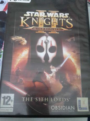 Zamienie gre starwars knights old republic