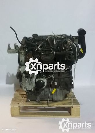Motor PEUGEOT 406 Break 2.0 HDi Ref. RHZ 08.01 - 10.04 Usado