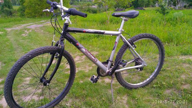 "Продам велосипед горний Topbike ""26"
