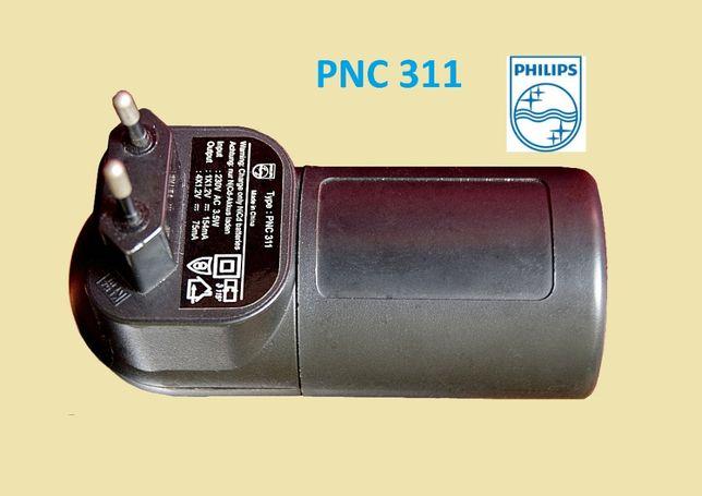 Ładowarka Philips PNC 311 do aku typu R6(AA) - NiCd